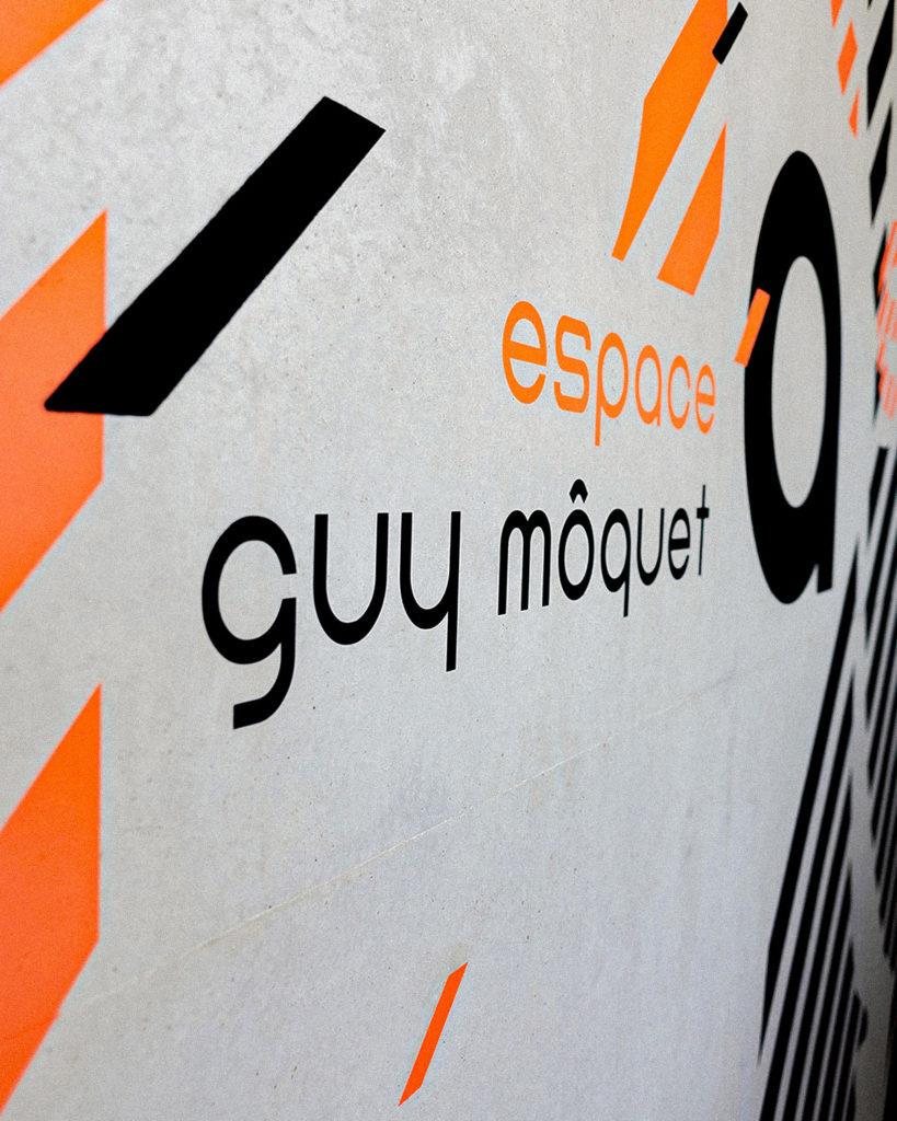 Antoine Ghioni - Espace jeunesse Guy Môquet
